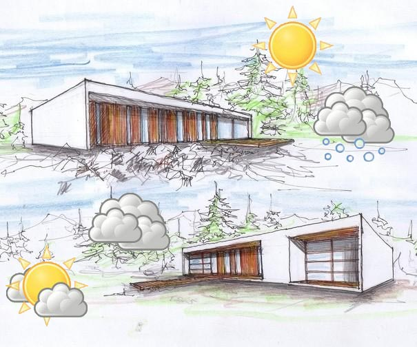 Arquitectura climática
