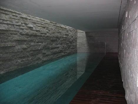 Tipos de piscinas arkiplus - Piscinas de piedra ...