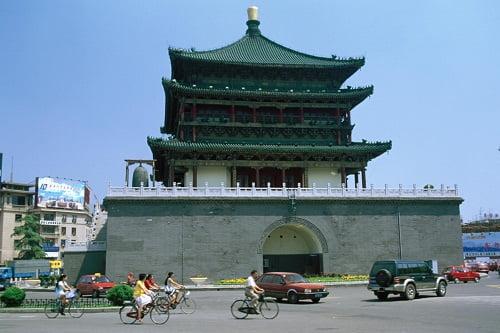 pagoda-budista