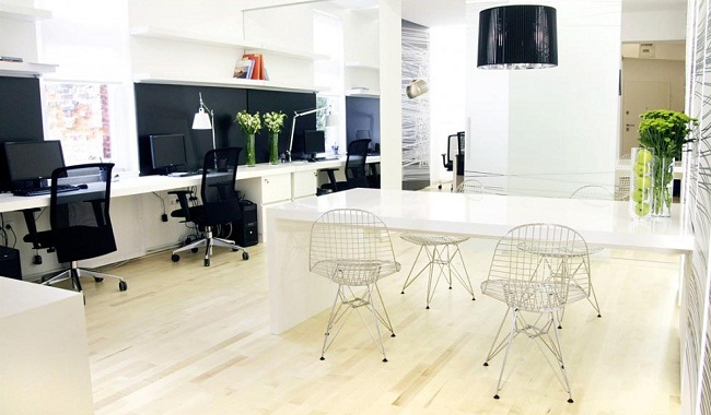 oficinas modernas creativas y peque as arkiplus