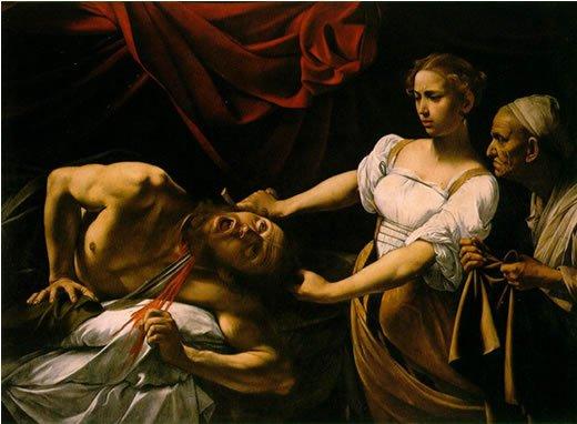 caravaggio-arte-barroco