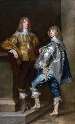 Hermanos Stuart.