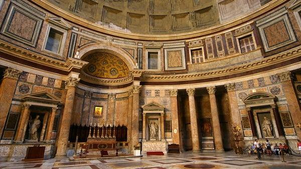 Pantheon-romano
