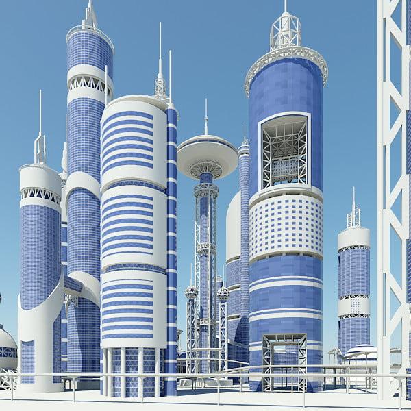 maquetas-de-edificios-futuristas2