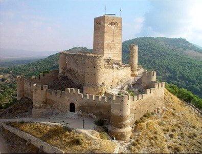 Castillo-Biar