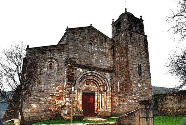 catedral-de-San Martín de Mondoñedo