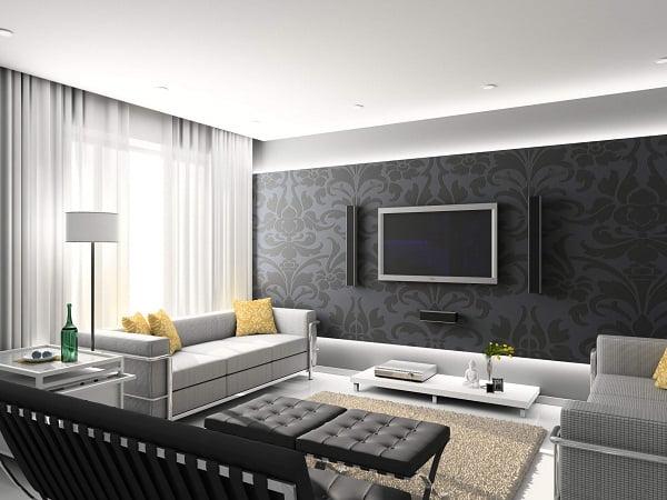 Exceptionnel Diseño De Apartamentos Modernos