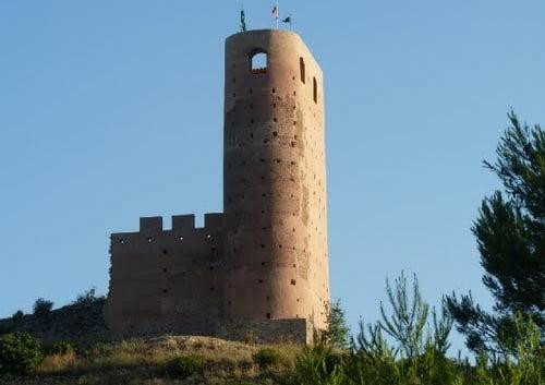 Castillo Almonecir2