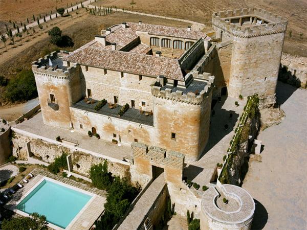Castillo del Buen Amor