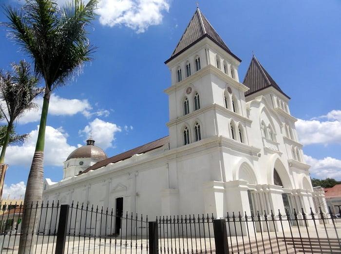 Catedral de Santiago de los Caballeros