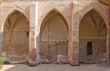 Arco apuntado arkiplus for Articulos sobre arquitectura