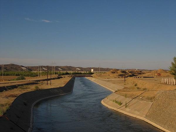 canal-irtish