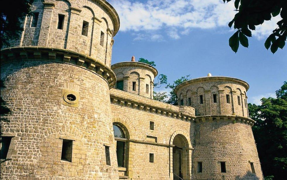 Fortaleza de Thüngen
