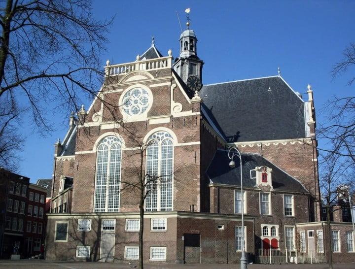 iglesia-noorderkerk-amsterdam