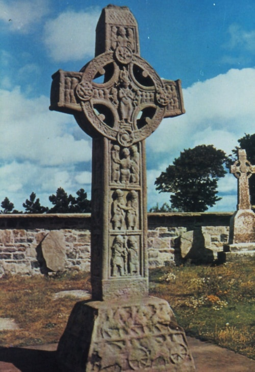 cruz-celta
