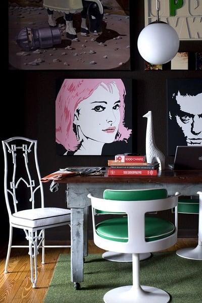 eclecticismo+arte