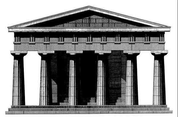 arquitectura cl sica arkiplus