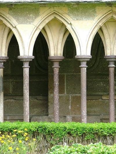 arcos goticos