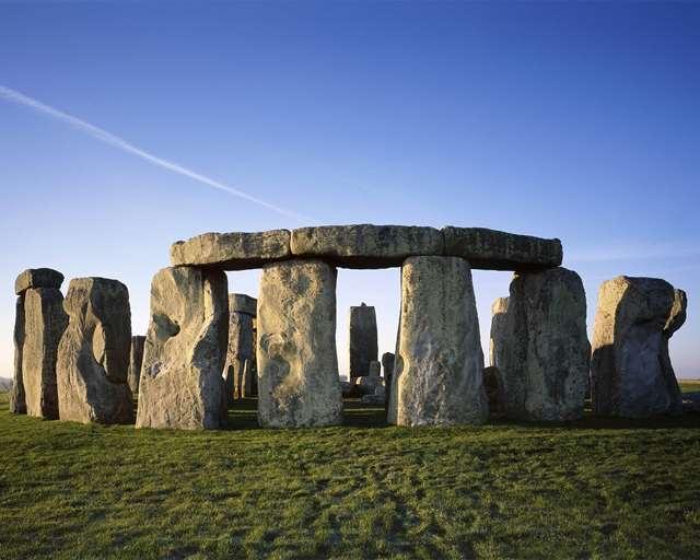 Historia de Stonehenge | Arkiplus