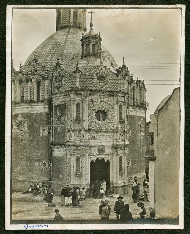 capilla de pocito villa guadalupe