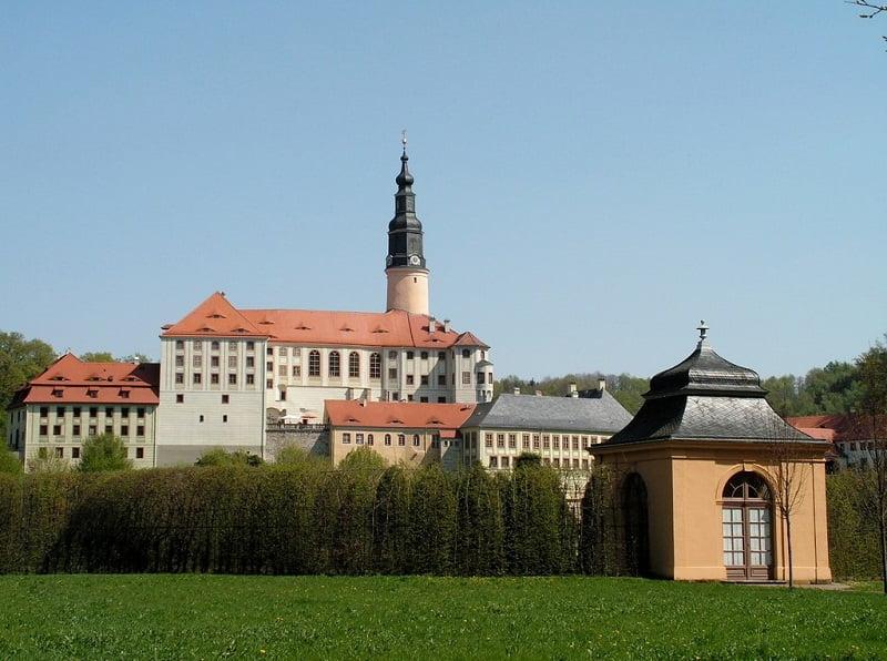 Castillo de Weesensteinvv