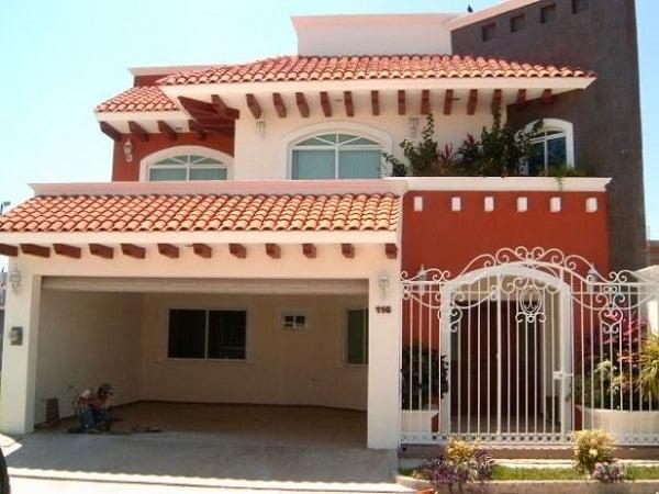 Combinaciones de colores para exteriores de casas arkiplus for Combinaciones de colores para exteriores de casas