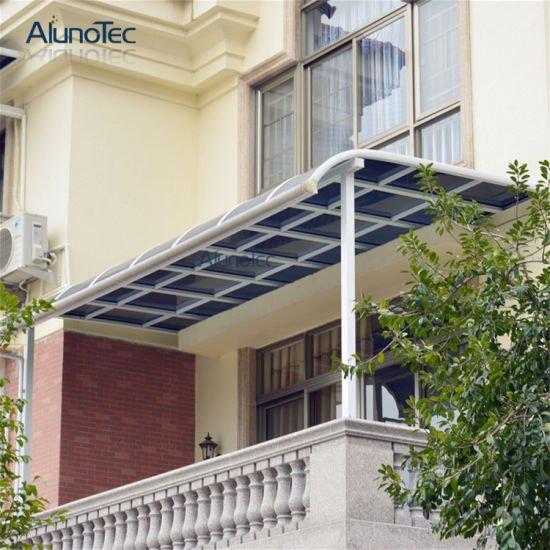 Cerramientos para balcones en policarbonato - Cerramientos de balcones ...
