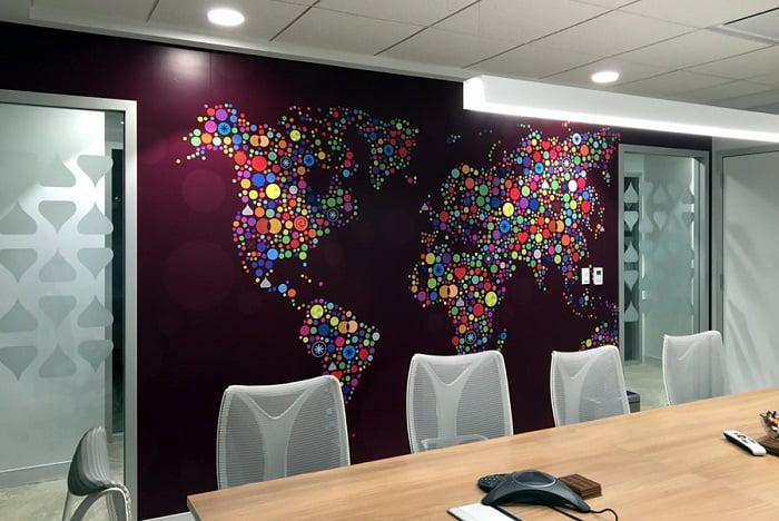 Diseño de oficinas corporativas