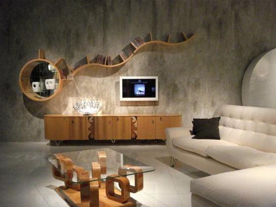 Muebles de diseño en Buenos Aires