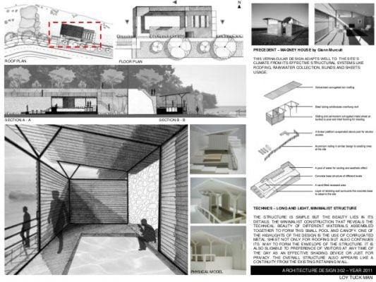 ejemplos de portafolios de arquitectura