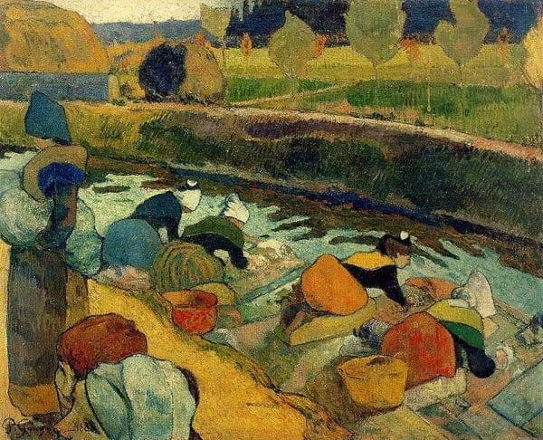 Impresionismo. Cézanne
