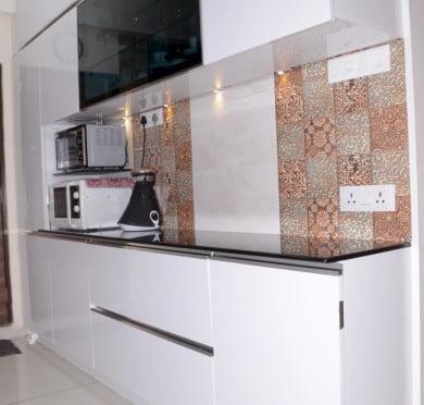 Diseños de cocinas para apartamentos pequeños